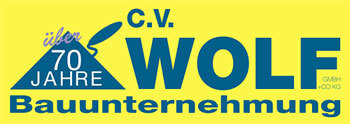 Bauunternehmung Carl Valt. Wolf GmbH & Co. KG